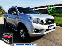 Nissan Frontier LE AT 4X4 diesel