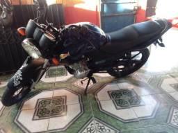 Moto factor 125 (2008-2009) R$ 2.500 - 2009