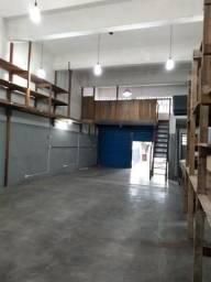 Salão Comercial 100 m². Mezanino. Bairro Demarchi - SBC. Ótima Oportunidade