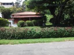 J2 - Linda Granja com 300m², uma casa e piscina, - Novo Horizonte, rua das margaridas