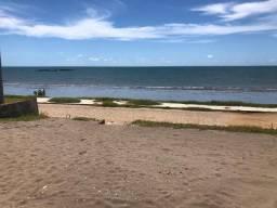 Terreno em Icapui - Praia Barreira da Sereia ao lado da Pousada Zé Mariano