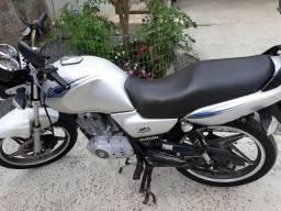 Vendo Suzuki Yes 125 - 2009