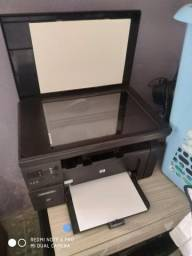 Vendo impressora hp tonner desapego
