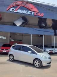 HONDA FIT 2009/2009 1.4 LX 16V FLEX 4P AUTOMÁTICO - 2009