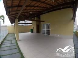 NE- Apto em Morada de Laranjeiras, 2 quartos com varanda. Cond Via Parque