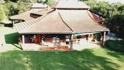 Cotia/vargem grande paulista/km 40/linda casa 3 dorms/2.000/lago/R$650.000,00