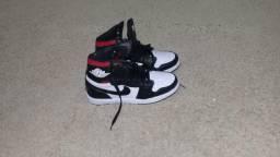 Nike air Jordan 1 numero 37