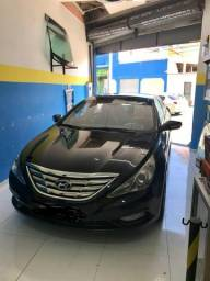 Sonata top de linha ! O mais barato da olx - 2012