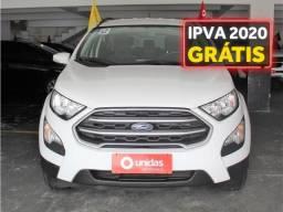 Ford Ecosport 1.5 tivct flex freestyle automático - 2019