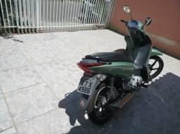 Vendo biz 125cc flex - 2011