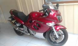 Gsx 750 f - 2007