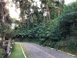 Último Terreno na Granja Comary CBF - Teresópolis
