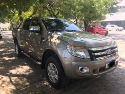 Ranger XLS 4x4 Diesel Aut - 2013