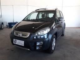 Fiat/Idea adventure 1.8 2011 - 2011