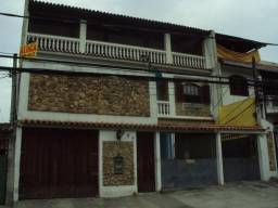 Casa Duplex-Belíssima/Confortável,Prx.Pç.Valqueire/BaseAérea/Exército,3Qt,Piscina,Churrasq