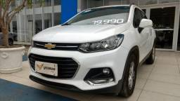 CHEVROLET TRACKER 1.4 16V TURBO FLEX LT AUTOMÁTICO - 2018