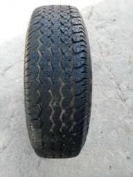 1 pneu 205/75/14