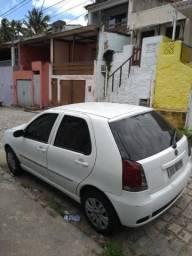 Pálio economy - 2011