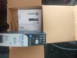 Cartão Ethernet 1756-enbt Allen Bradley Controllogix