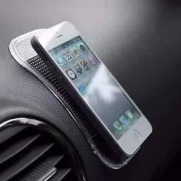 Pop Car Silicone prega tudo para Carro * Uber * Chame no Whats