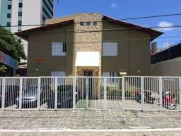 Kitinet Mobiliado em Ponta Negra (internet, tv a cabo, iptu e condomínio)