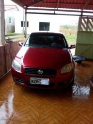 Carro palio 2008 - 2008