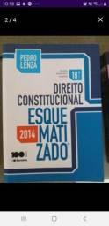 Livro DIREITO constitucional- Pedro Lenza