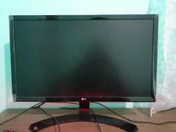 Monitor LG 75hz full hd