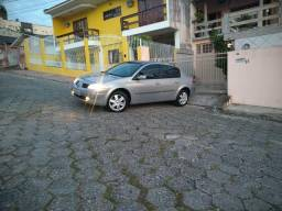Megane 2007 - 2.0 - 16v Completo - 2007