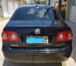 Polo sedan excelente preço - 2007
