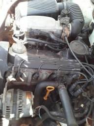 Vende-se parati em dias sem multas motor ap 1.6 8v valor 4.800 - 1998