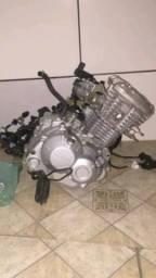 Motor 160 2018 12mil rodado