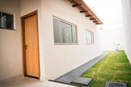Casa 2 quartos - Jd Pampulha em Aparecida - Parcele sua entrada .