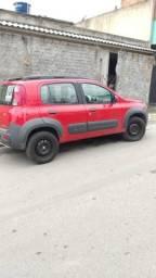 Aluguel Fiat uno 2013