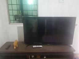 TV Samsung 49 polegadas com racker ( Itacoatiara AM)
