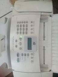 Impressora e Fax HP