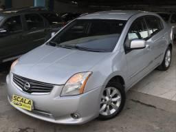Nissan Sentra 2.0 2011 Automático - 2011