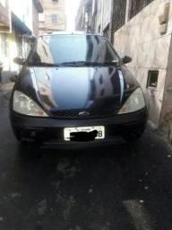 Vendo um ford focus sedan - 2008