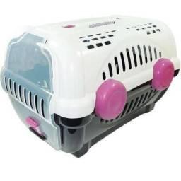 Caixa de transport Pet Furacão LUXO n. 2