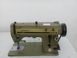 Máquina de costura - qualquer dúvida eh soh ligar