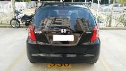 Honda Fit LX 1.4 - 2009 - 2009