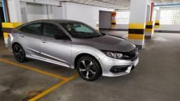 Civic 2.0 Sport 2019 Automático - 2019