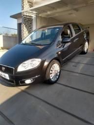 Vendo Fiat linea lx dualogic 2009/2010 - 2010
