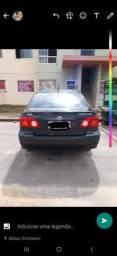 Vendo corola 2003 - 2003