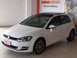 VOLKSWAGEN GOLF 1.4 TSI HIGHLINE 16V TOTAL FLEX 4P TIPTRONIC. - 2017