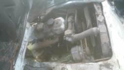 Motor diesel 4 cc - 2000
