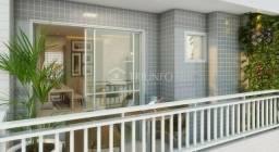 (LYA) Apartamento Lindo com Vista Mar no Renascença_ Opções de 01 ou 02 Quartos_ Exclusivo