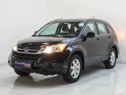 Honda CRV 2.0 LX Automático 2010/2010 apenas 43.000 km rodados - 2010
