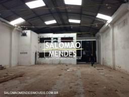 Perfeito Galpão em Marituba, 1000 m², Pé direito alto- Imperdível
