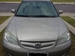 Honda civic sedã - 2005